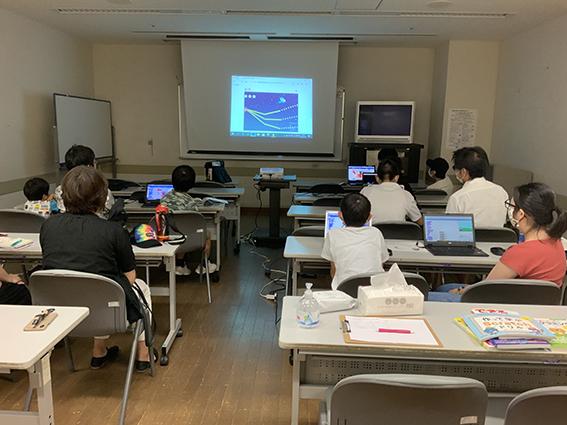 6/23CoderDojo Kurashiki